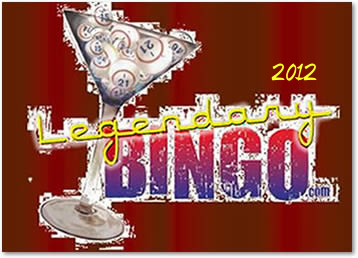 Bingo Night 2012