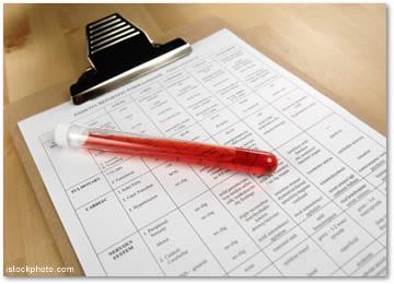 HIV / AIDS Testing