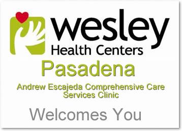 Pasadena Clinic