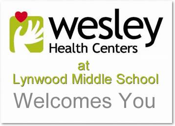 Lynwood Middle School Clinic