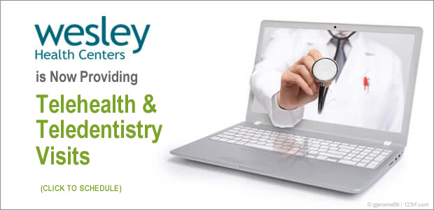telehealth-dentistry visits